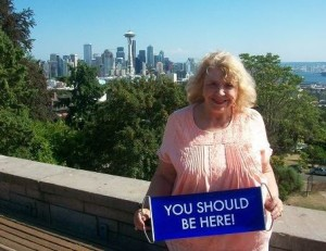 Judy in Seattle.dt sign
